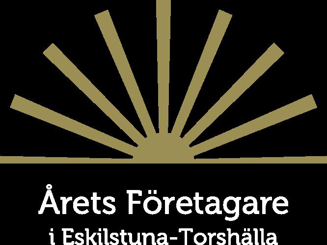Årets företagare - Eskilstuna Torshälla